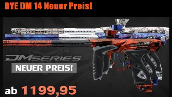 DM 14 neuer Preis