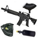 Tippmann Bravo One Elite HP Set