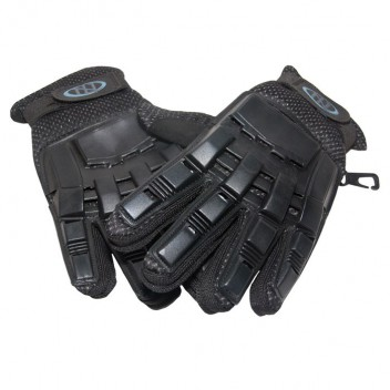 New Legion Paintball Protektor Vollfinger Handschuh