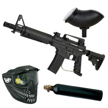 Tippmann Bravo One Elite Set