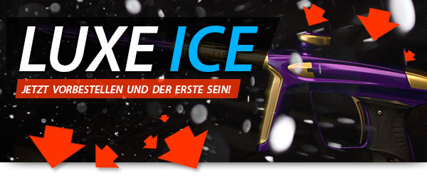 Bild / Picture https://www.paintball-land.de/tpl/blog/181/luxe_ice.jpg Paintball Gotcha