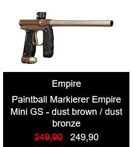 Bild / Picture https://www.paintball-land.de/tpl/blog/216/8.JPG Paintball Gotcha